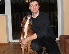 Bartlomiej the best dog szkolenia i hotel dla psów